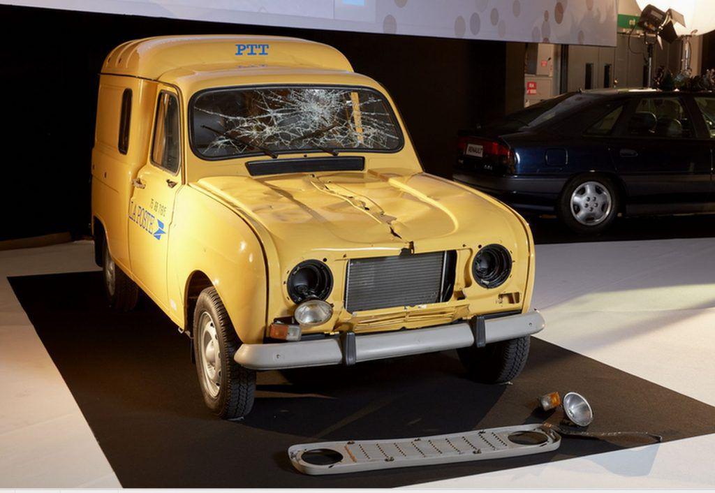 Renault je kroz povijest obilježio brojne filmove i festivale 3