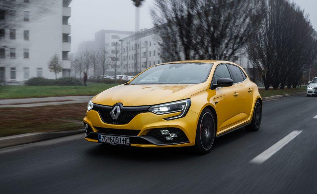 Renault Megane RS Trophy TCe 300 i dalje je definicija ultimativnosti, zadržava li titulu kralja staza?