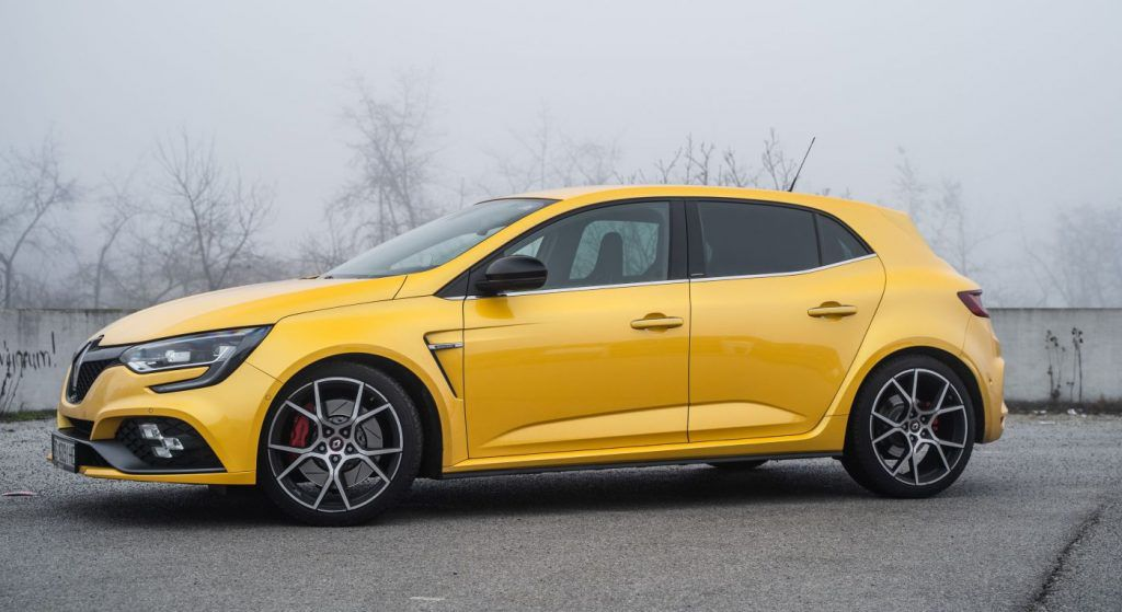Renault Megane RS Trophy TCe 300 i dalje je definicija ultimativnosti, zadržava li titulu kralja staza? 2