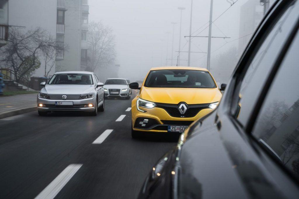 Renault Megane RS Trophy TCe 300 i dalje je definicija ultimativnosti, zadržava li titulu kralja staza? 10