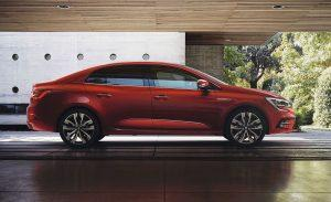 Renault Megane Sedan nastavlja uspješnu priču kompaktnog modela