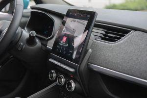 Renault Zoe Intens R135 doslovno možemo opisati kao električni Clio, uvjerljiv strujaš bogatom opremom i dosegom od 330 km konačno ima smisla? 3
