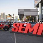 SEMA Show  driveteam