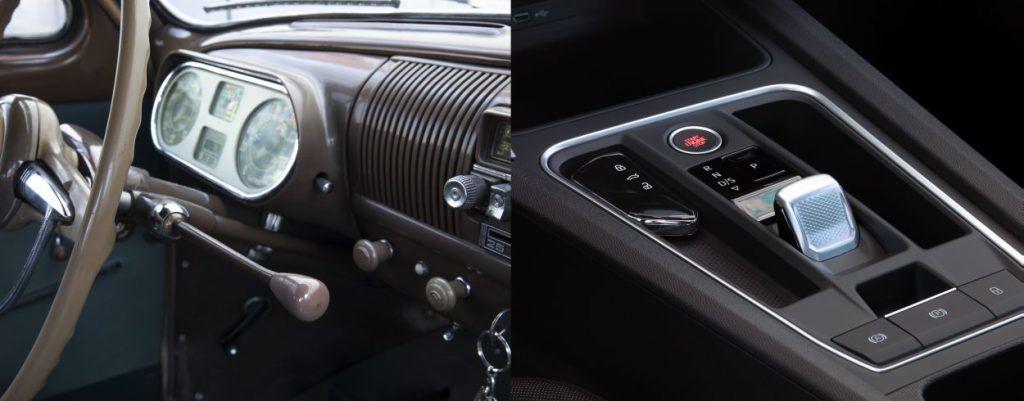 Seat 1400 i Leon, španjolski pogled na automobile nekada i danas, 70 godina stalnog napretka 8