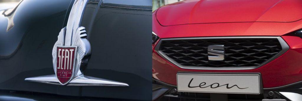 Seat 1400 i Leon, španjolski pogled na automobile nekada i danas, 70 godina stalnog napretka 4