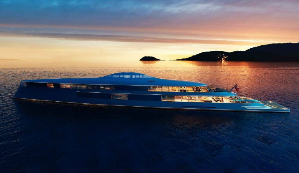 Čudesna jahta Aqua ipak nije prodana Bill Gatesu, ali pogledajte ovaj luksuz!