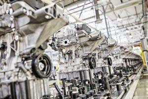 Škoda proizvela 3 milijuna motora iz serije EA211