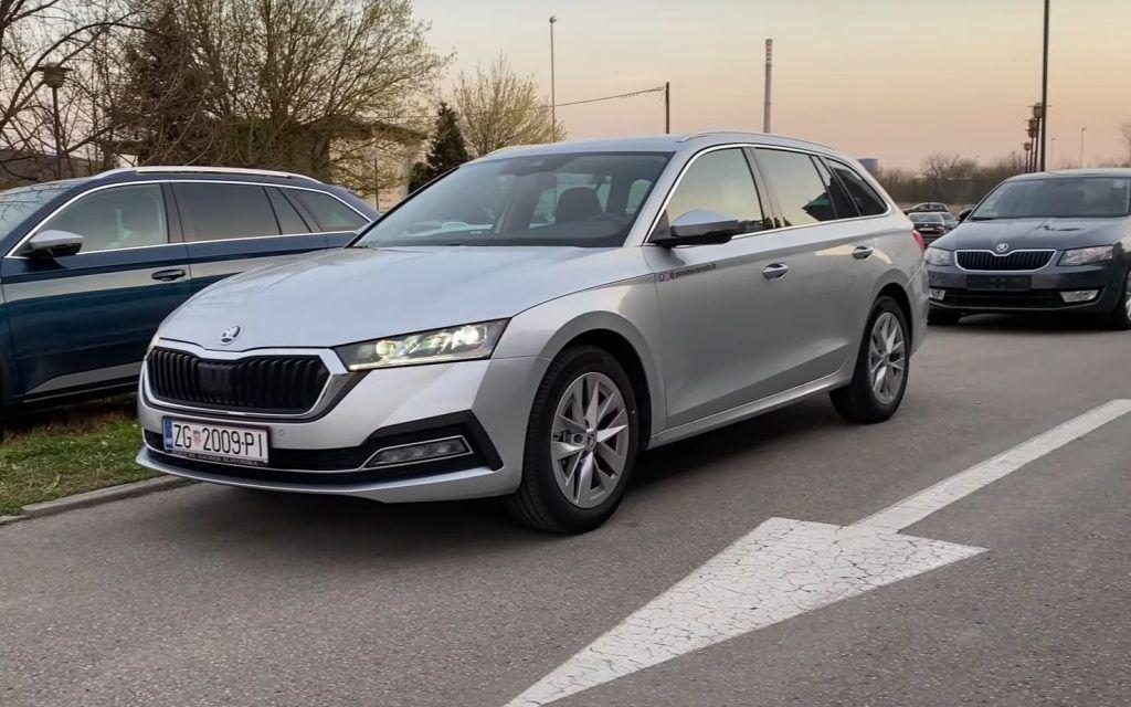 Škoda Octavia kao od zlata, Hrvati plaćaju 20.000 kuna više od Srba za ulazni model