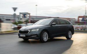 Škoda Octavia iV predvodnica je klase po pitanju aerodinamike, Česi otkrili tajnu uspjeha