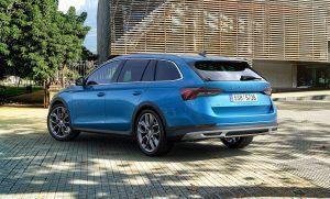 Škoda Octavia Scout zaokružuje priču četvrte generacije češkog hit modela