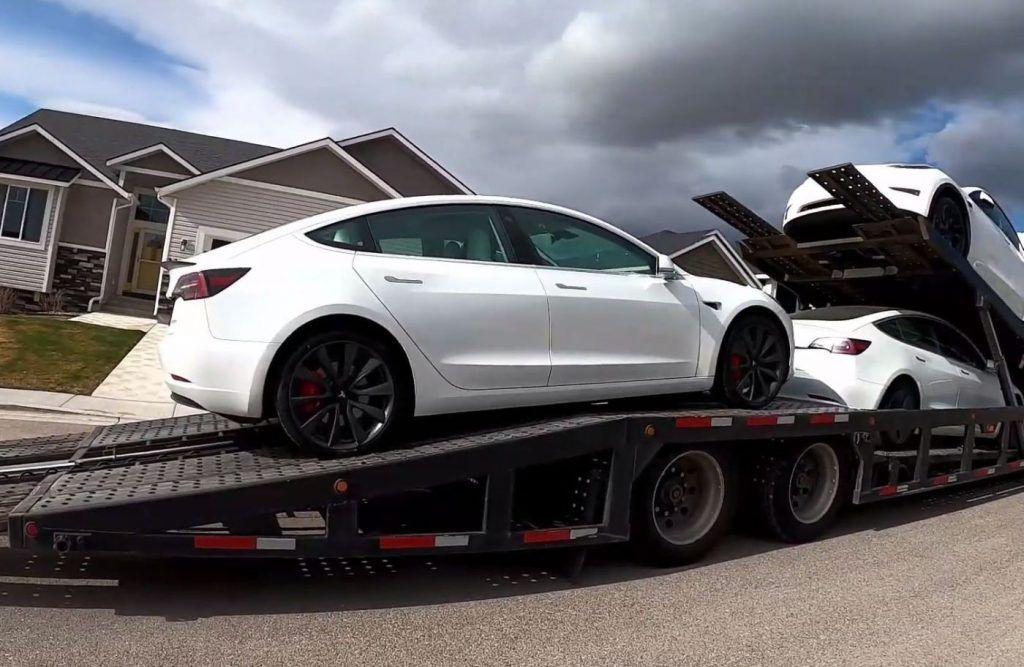 Nije moguće, greškom u online kupovini naručio 27 primjeraka Tesla Model 3!