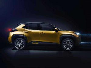Toyota Yaris Cross novi je japanski igrač u najpopularnijem SUV segmentu, a na tržište stiže slijedeće godine 2