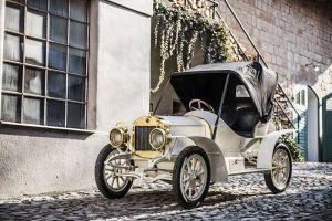 Škoda slavi 125 godina postojanja, ikone proizvođača i dalje su među nama! 2