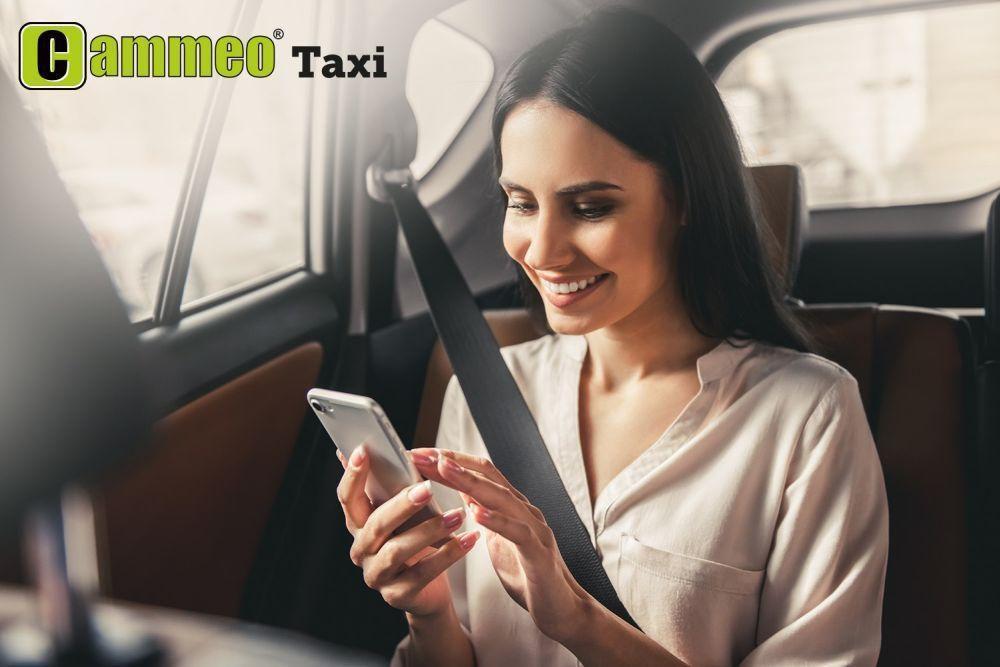 Taxi Cammeo savjetuje, kako se sigurno možete voziti u ovo vrijeme?