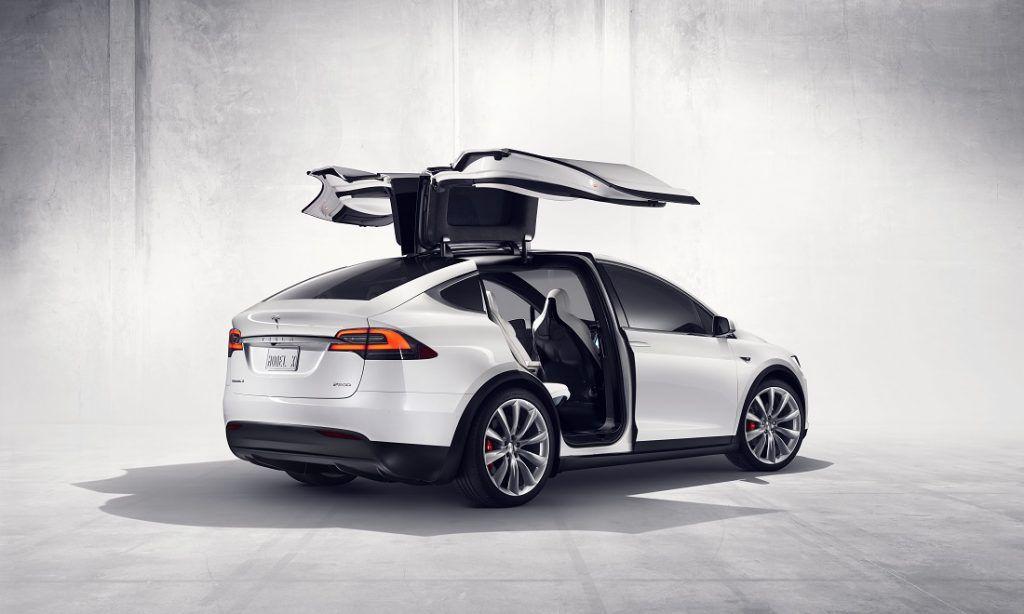 Tesla prije svih, prva proizvela milijun električnih vozila