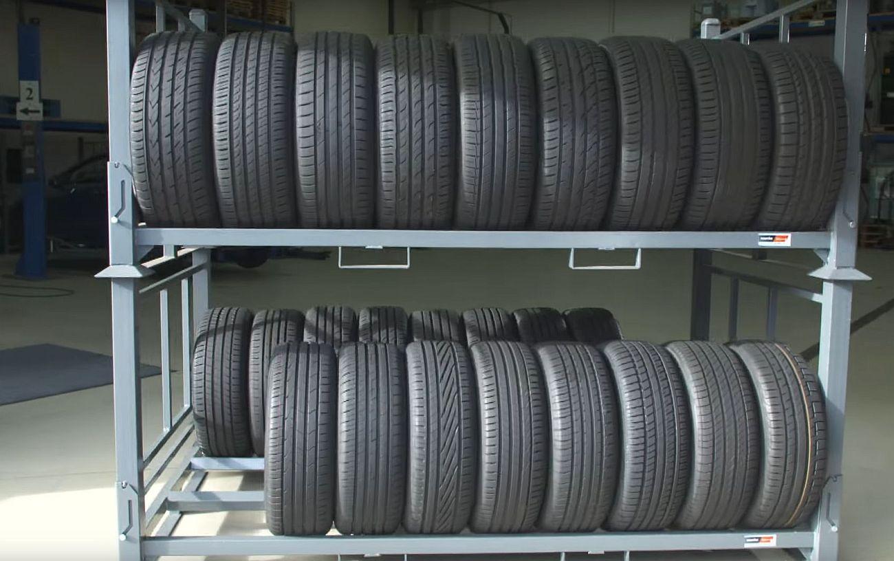 Test guma ljetne gume