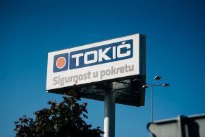 Tokić slavi 30. rođendan, donira 300.000 kuna i širi svoje poslovanje u Sloveniju