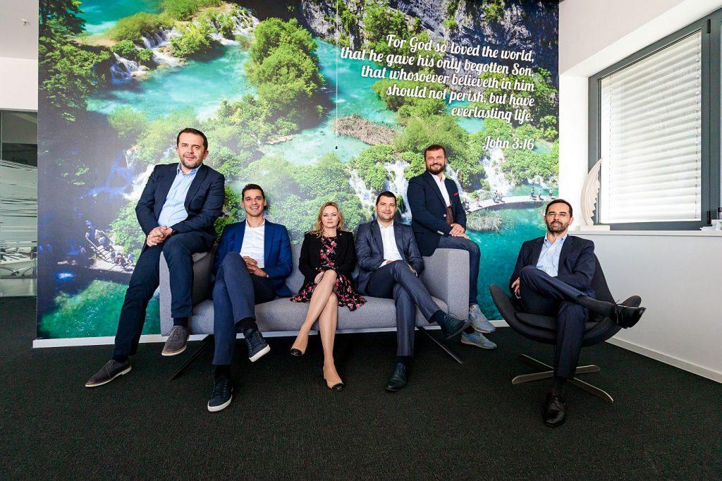 Tokić slavi 30. rođendan, donira 300.000 kuna i širi svoje poslovanje u Sloveniju 1