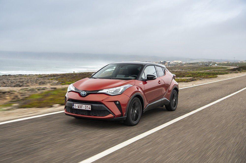 Toyota najavljuje novi kompaktni SUV! 6