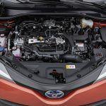 Toyota CH R vozili smo redizajn facelift driveteam