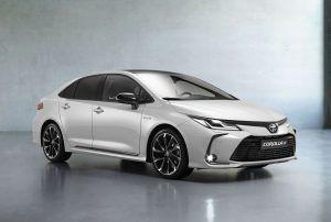 Toyota Corolla GR Sport u agresivnom nastupu za one koji vole ostaviti dojam