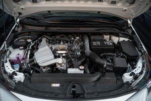 Toyota Corolla HB 1.2 Turbo Luna - kvalitetan japanski kompakt s odličnim motorom i opremom zavest će i najzahtjevnije 3