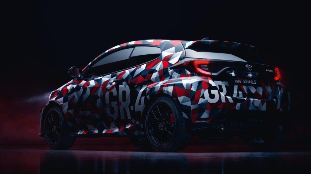 Toyota Yaris GR stiže na ceste inspirirana reli uspješnicom