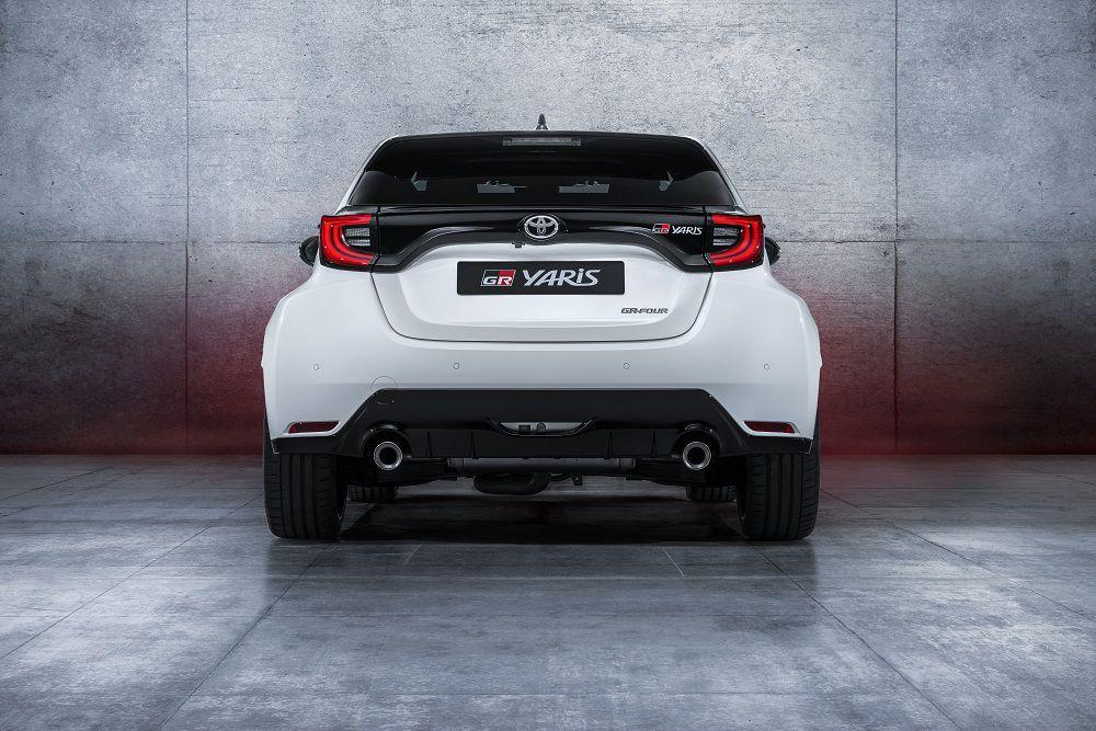 Ekskluzivno: Toyota GR Yaris, mali jurišnik nova je vozačka poslastica 2