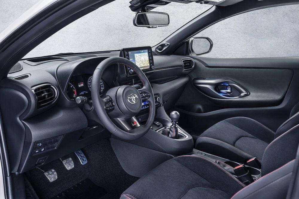 Ekskluzivno: Toyota GR Yaris, mali jurišnik nova je vozačka poslastica 3