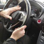 Truba trubljenje sirena automobil zakon
