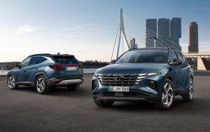 EKSKLUZIVNO: Hyundai Tucson otkriven, totalni zaokret i pristup u pogledu dizajna