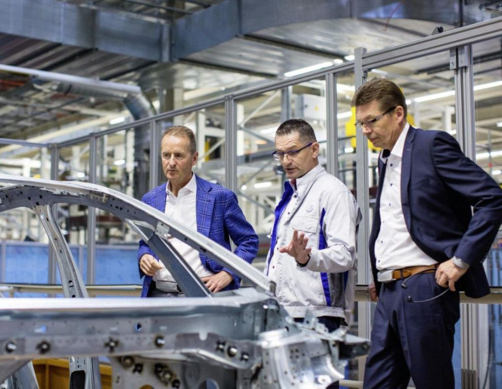 Pandemija tjera Volkswagen i Toyotu na zaustavljanje proizvodnje u Europi!