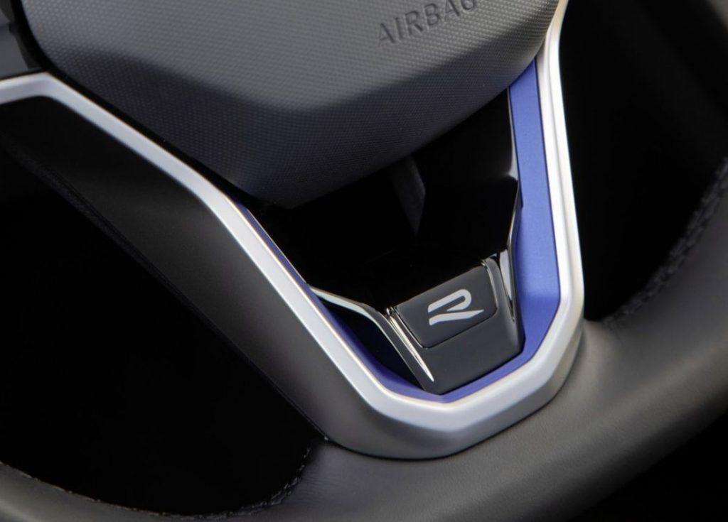 Volkswagen Arteon R stiže do kraja ove godine! 1