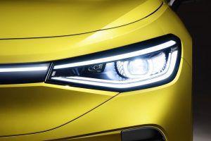 Volkswagen ID.4 mijenja pravila, krom detalji u sjeni zanimljivih svjetala