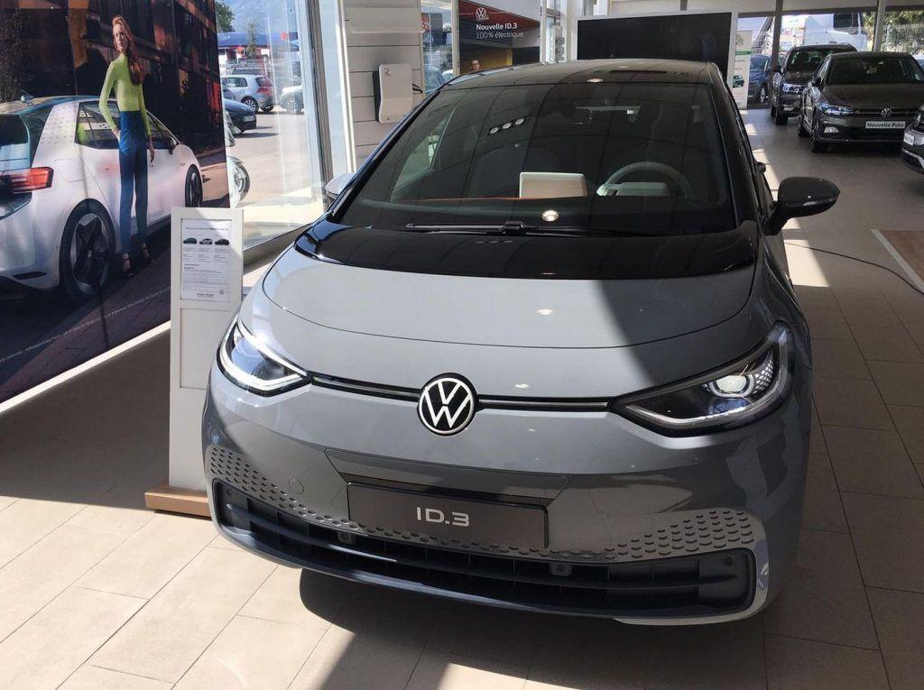 Volkswagen ID.3 i službeno dostupan na domaćem konfiguratoru, cijena i više nego zanimljiva