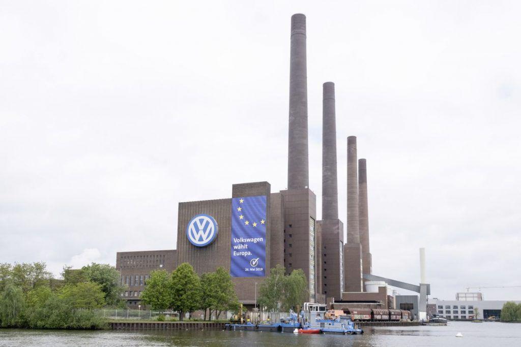 Kad zagusti tu je Volkswagen, Nijemci najavili pomoći u proizvodnji medicinske opreme