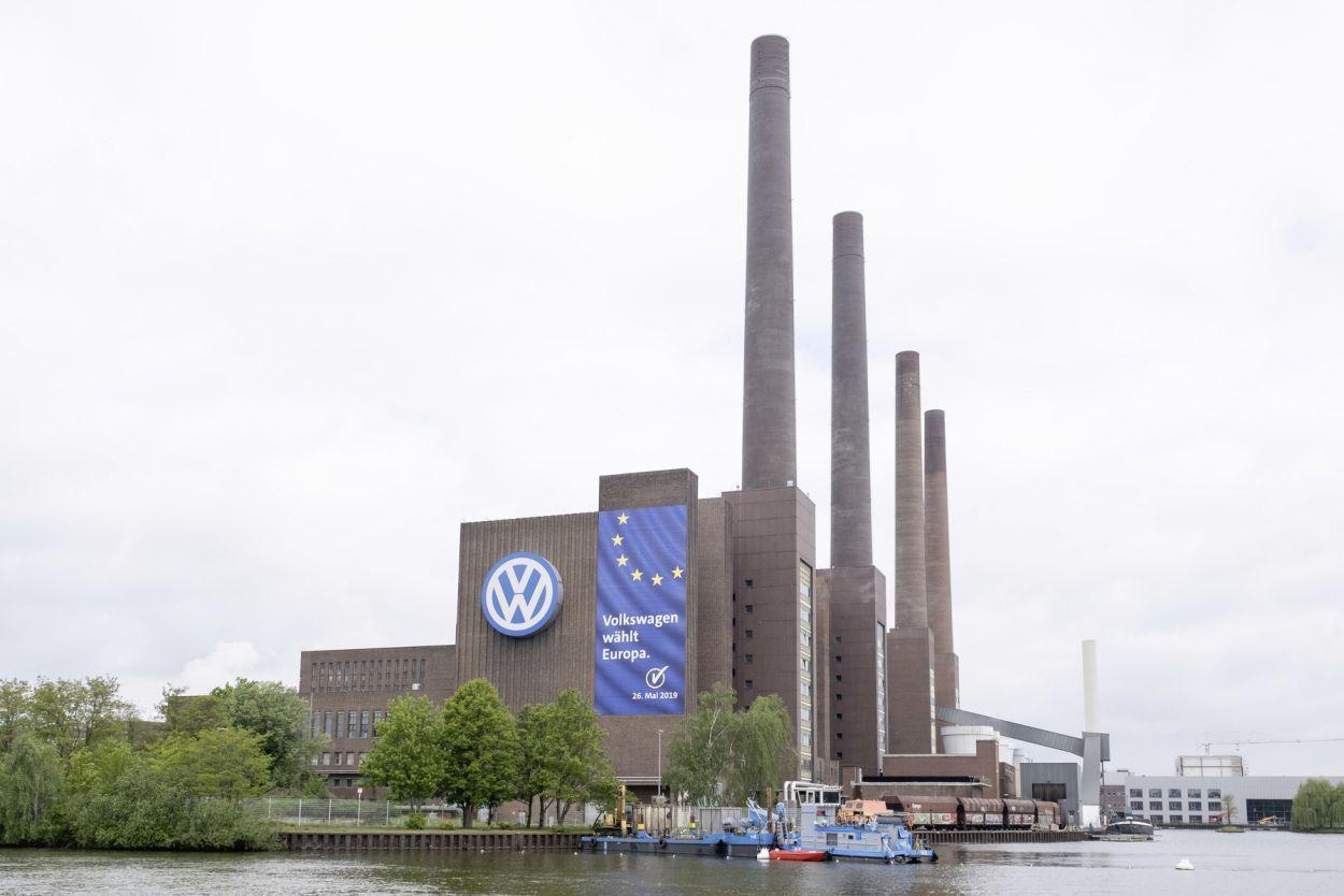 VW tvornica