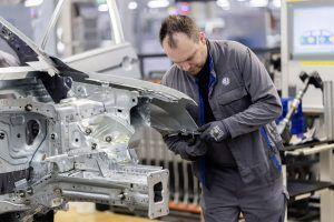 Volkswagen je zbog odličnih prodajnih rezultata ponovno nagradio svoje radnike! 1