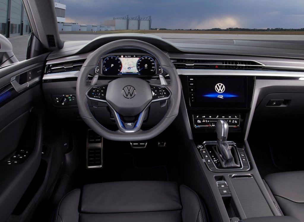 Volkswagen Arteon u velikom osvježenju dobio i Shooting brake inačicu 3