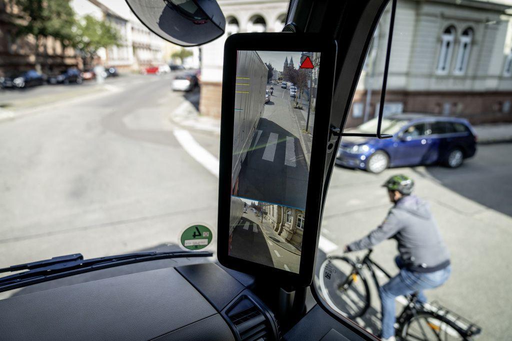 U Njemačkoj nova pravila i skuplje kazne za vozače kamiona 2