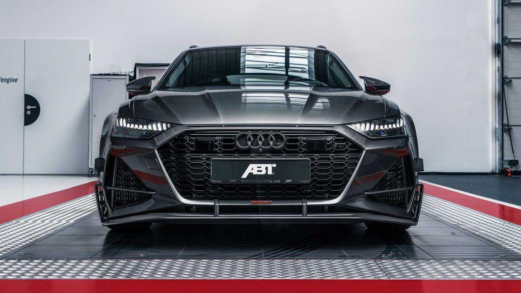 Audi RS6-R pod ABT kapom stiže sa 730 KS, ali i s paprenom cijenom