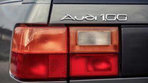 Audi Duo bio je prvi plug-in hibrid iz Ingolstadta prije točno 30 godina! 3