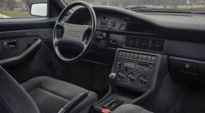 Audi Duo bio je prvi plug-in hibrid iz Ingolstadta prije točno 30 godina! 1