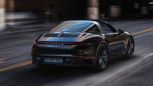 Porsche 911 Targa stiže u lipnju za ljetno uživanje u povjetarcu 1