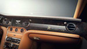 Bentley Mulsanne u specijalnoj izvedbi za kinesko tržište! 3