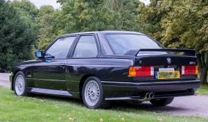 BMW M3 E30 prodaje se na aukciji, početna cijena iznosi 40 tisuća funti! 1