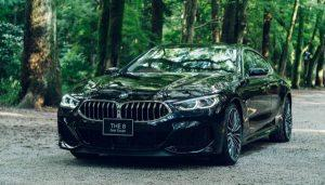 BMW M850i Gran Coupe Kyoto Edition - posebna inačica za japansko tržište oduševljava izvedbom