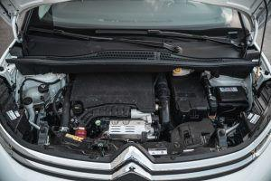 Citroën C3 Aircross Puretech 110, razigran model u svakom pogledu, sretan izbor za duge staze? 5