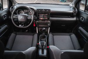 Citroën C3 Aircross Puretech 110, razigran model u svakom pogledu, sretan izbor za duge staze? 3