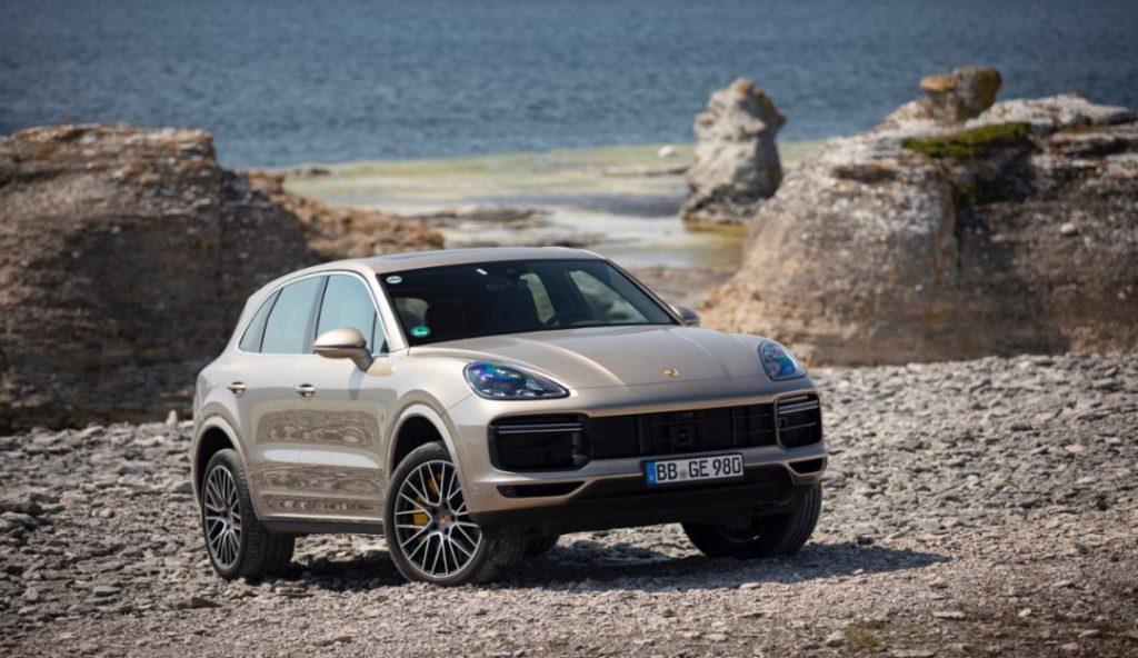 Porsche je u prvom tromjesečju 2020. prodao 53.000 vozila, kupci najčešće birali Cayenne i Macan